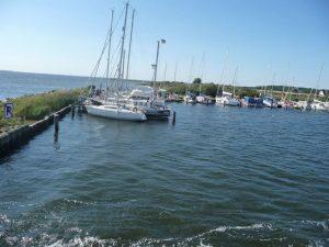 Bootshafen Rügen