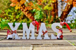 Weihnachten auf Rügen