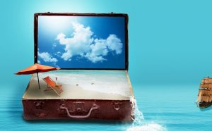 Urlaub im Vergleich