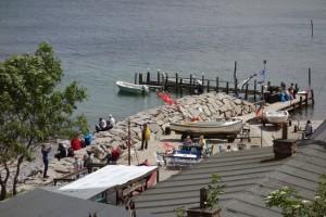 Fischerörtchen Vitt auf Rügen