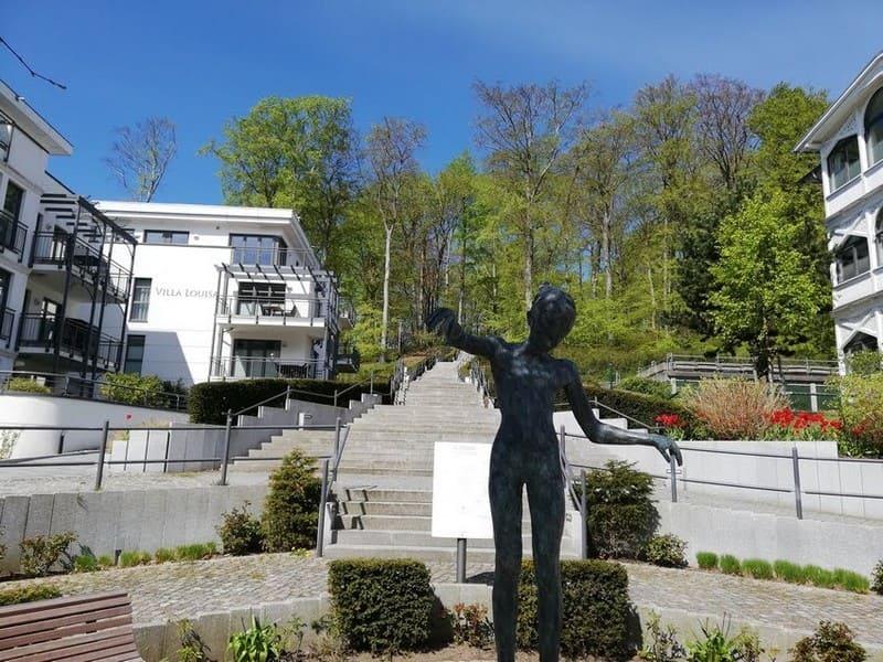 Friedensberg Sellin