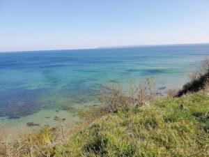 Rügen Ostsee Urlaub