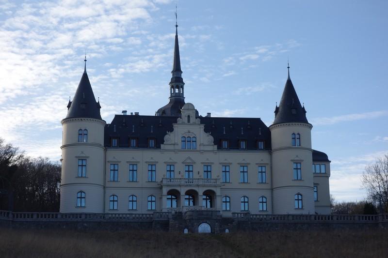 Schloss Ralswiek