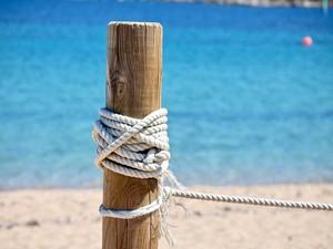Strand von Sardininen