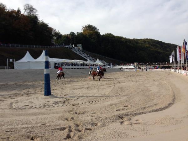 4. Beach Polo Cup Sellin