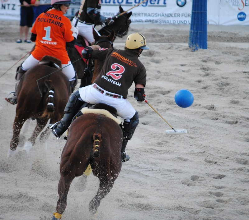 Fotoquelle: BPE Baltic Polo Events