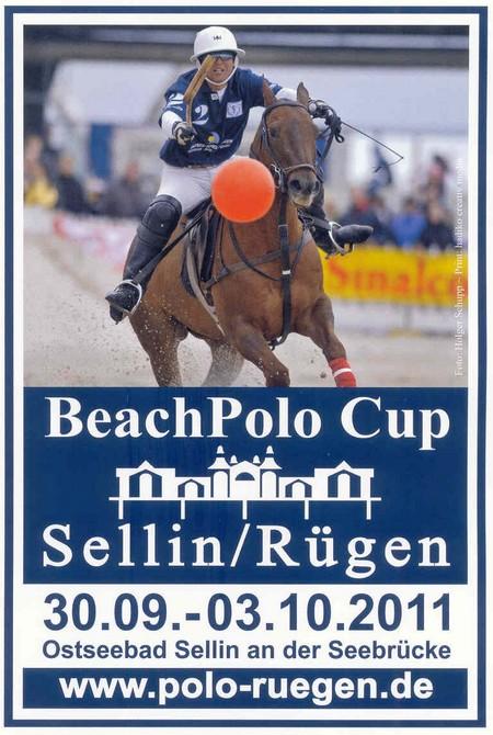 BeachPolo Sellin 2011
