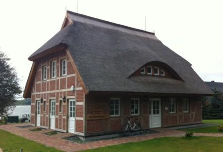 Museum Seefahrerhaus in Sellin - traumhafte Lage am Selliner See