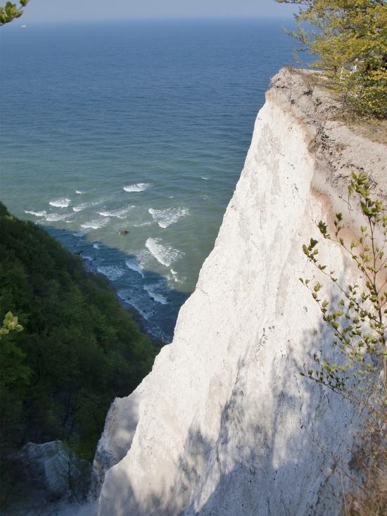 Schöner Ausflug von Sellin an die Kreideküste Jasmunds