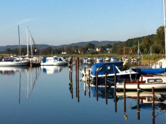 Umfassendes Sportboot-Angebot am Selliner See
