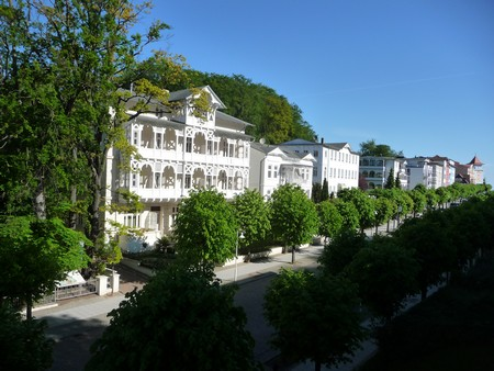 Wilhelmstrasse-Sellin