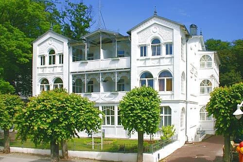 Haus Arkona Sellin