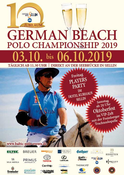 Beachpolo 2019