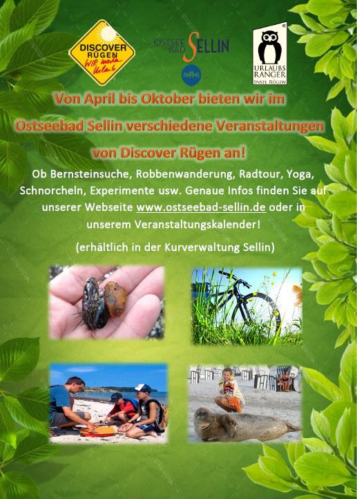 Discover Rügen 2016