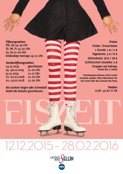 Eisbahn Flyer 2015
