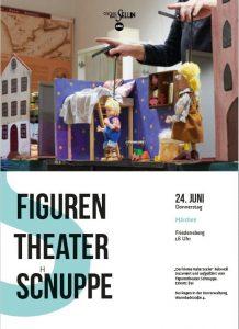 Figurentheater Schnuppe