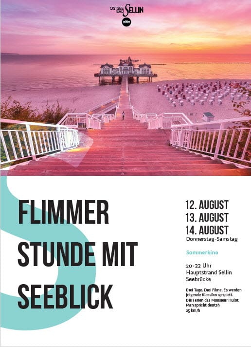 Kino Seebrücke
