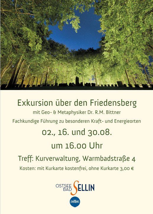 Friedensberg August 2020