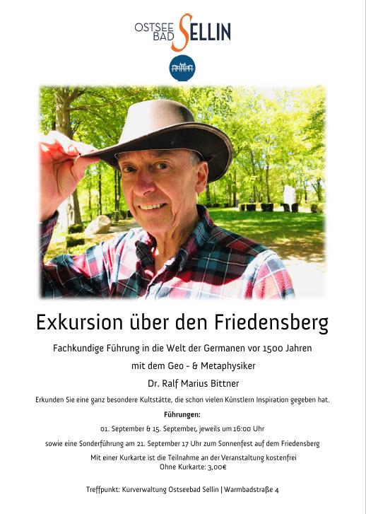 Friedensberg September 19