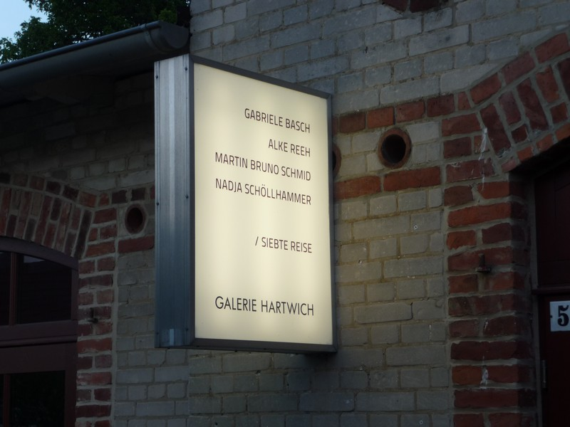 Galerie Hartwich