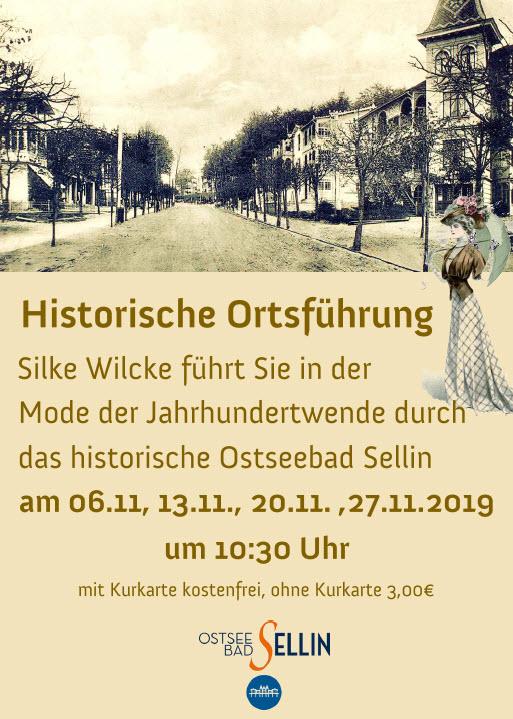Historische Ortsführung