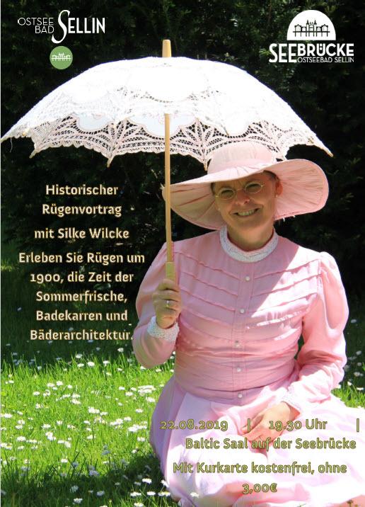 Historischer Rügenvortrag August 2019