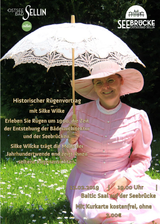 Historischer Rügenvortrag Februar 2019