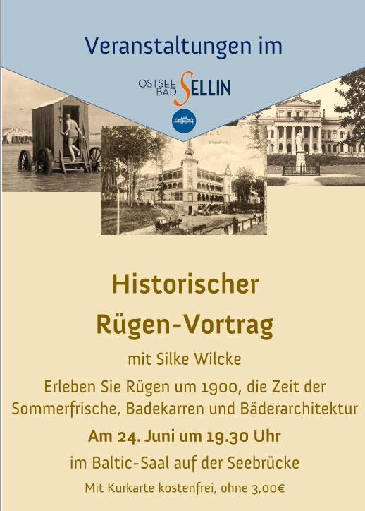 Historischer Rügenvortrag Juni 2020