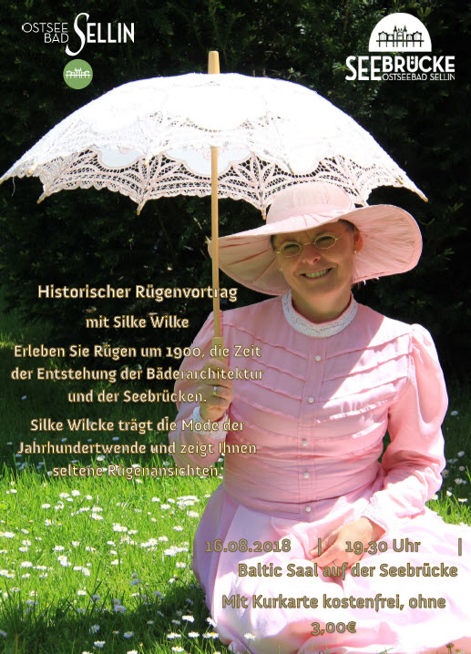 Vortrag Silke Wilke August 2018
