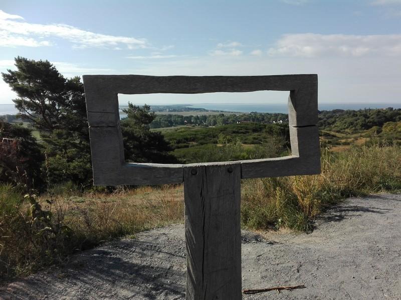 Kunst auf Hiddensee