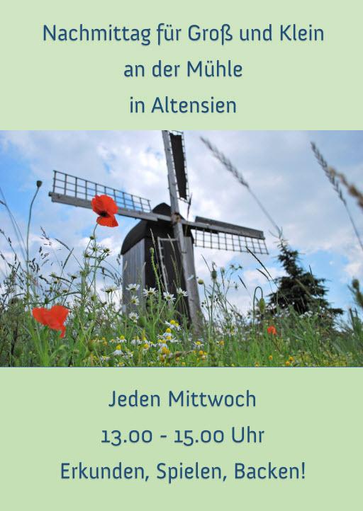 Mühle Altensien