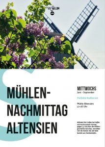Mühlennachmittag Altensien