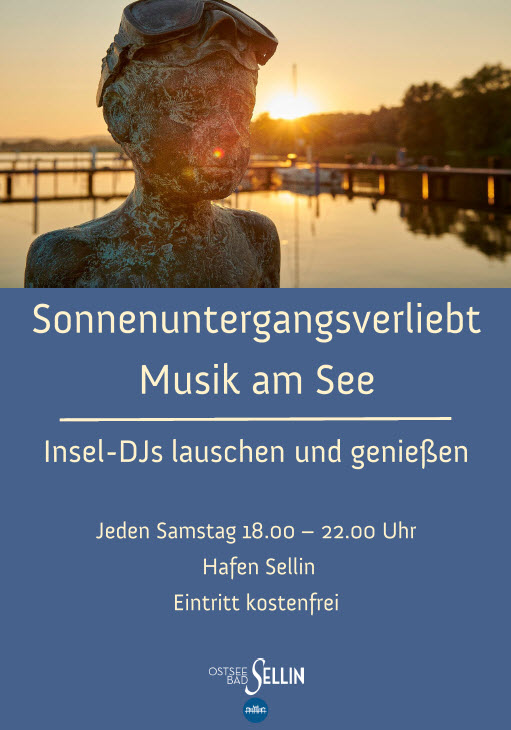 Musik am See Sommer 2020