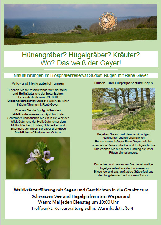 Naturführung Geyer Mai 2019