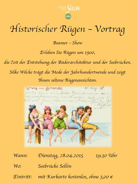 Historisches Rügen um 1900